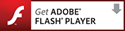 GET Adobe Flash Player !